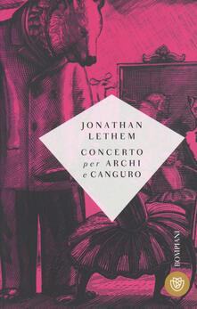 Listadelpopolo.it Concerto per archi e canguro Image