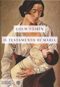 Il testamento di Maria