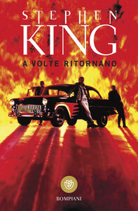 Libro A volte ritornano Stephen King