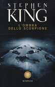Libro L' ombra dello scorpione. Ediz. integrale Stephen King
