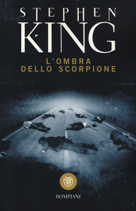 Libro L' ombra dello scorpione Stephen King