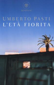 Letterarioprimopiano.it L' età fiorita Image