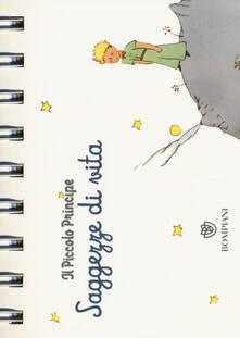 Camfeed.it Il Piccolo Principe. Saggezze di vita. Ediz. illustrata Image