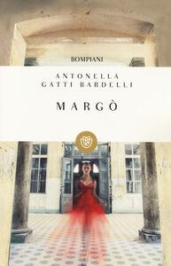 Libro Margò Antonella Gatti Bardelli
