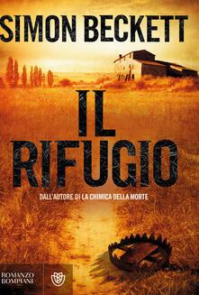 Letterarioprimopiano.it Il rifugio Image