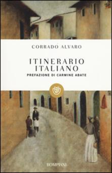 Librisulladiversita.it Itinerario italiano Image