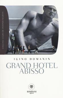 Secchiarapita.it Grand hotel Abisso Image