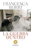 Libro La guerra dentro Francesca Borri