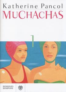 Muchachas. Vol. 1