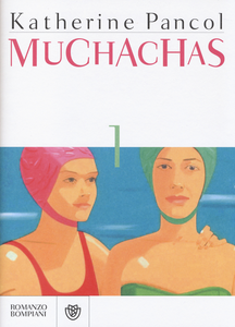 Libro Muchachas. Vol. 1 Katherine Pancol