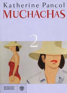 Libro Muchachas. Vol. 2 Katherine Pancol