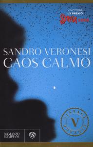 Libro Caos calmo Sandro Veronesi