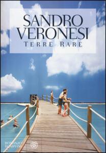 Terre rare - Sandro Veronesi - 2