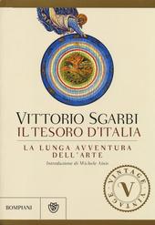 La lunga avventura dell'arte. Il tesoro d'Italia