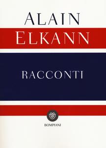 Libro Racconti Alain Elkann