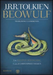 3tsportingclub.it Beowulf. Con «Racconto meraviglioso». Ediz. illustrata Image