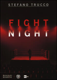 Winniearcher.com Fight night Image
