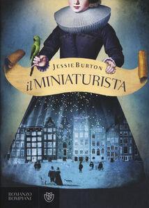 Libro Il miniaturista Jessie Burton