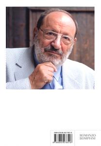 Libro Numero zero Umberto Eco 1