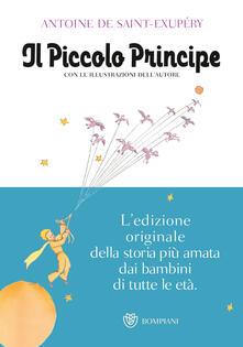 Ipabsantonioabatetrino.it Il Piccolo Principe. Ediz. illustrata Image