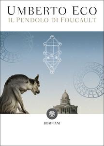 Libro Il pendolo di Foucault Umberto Eco 0