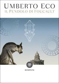 Il pendolo di Foucault - Eco Umberto - wuz.it