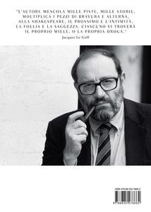Libro Il pendolo di Foucault Umberto Eco 3