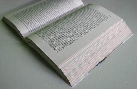 Libro L' isola del giorno prima Umberto Eco 2