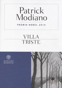 Villa Triste - Modiano Patrick - wuz.it