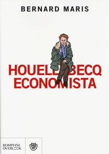 Camfeed.it Houellebecq economista Image