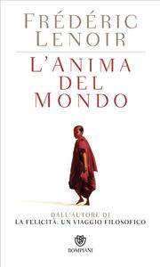 Libro L' anima del mondo Frédéric Lenoir