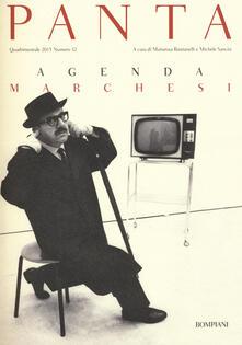 Antondemarirreguera.es Panta. Agenda Marchesi Image