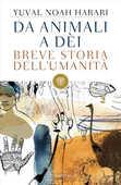 Libro Da animali a dèi. Breve storia dell'umanità Yuval Noah Harari