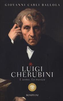 Luigi Cherubini. Luomo. La musica.pdf