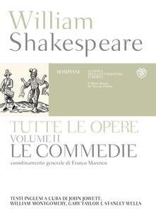 Tutte le opere. Testo inglese a fronte. Vol. 2: Commedie..pdf