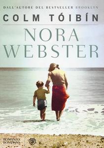 Libro Nora Webster Colm Tóibín