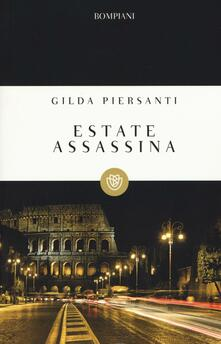 Grandtoureventi.it Estate assassina Image