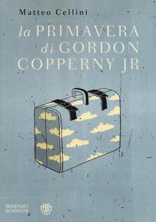 Squillogame.it La primavera di Gordon Copperny Jr. Image