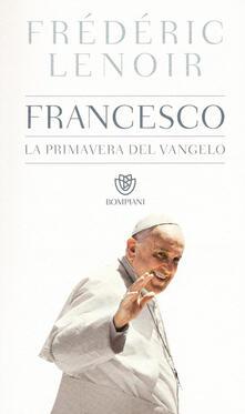Winniearcher.com Francesco, la primavera del Vangelo Image