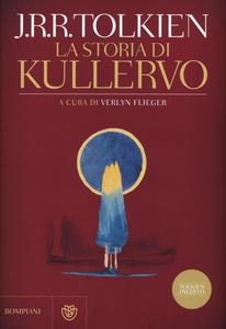 Libro La storia di Kullervo John R. R. Tolkien