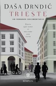 Libro Trieste Dasa Drndic