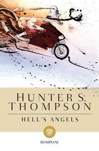 Hell's Angel - Thompson Hunter S. - wuz.it