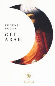 Premioquesti.it Gli arabi Image