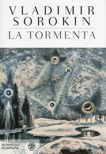 Libro La tormenta Vladimir Sorokin