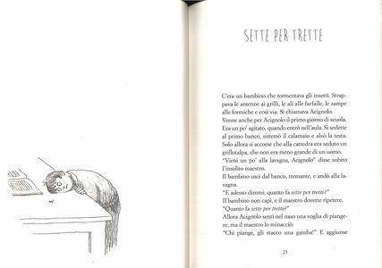 Libro Ultimo venne il verme Nicola Cinquetti 1