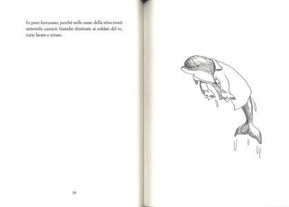 Libro Ultimo venne il verme Nicola Cinquetti 2