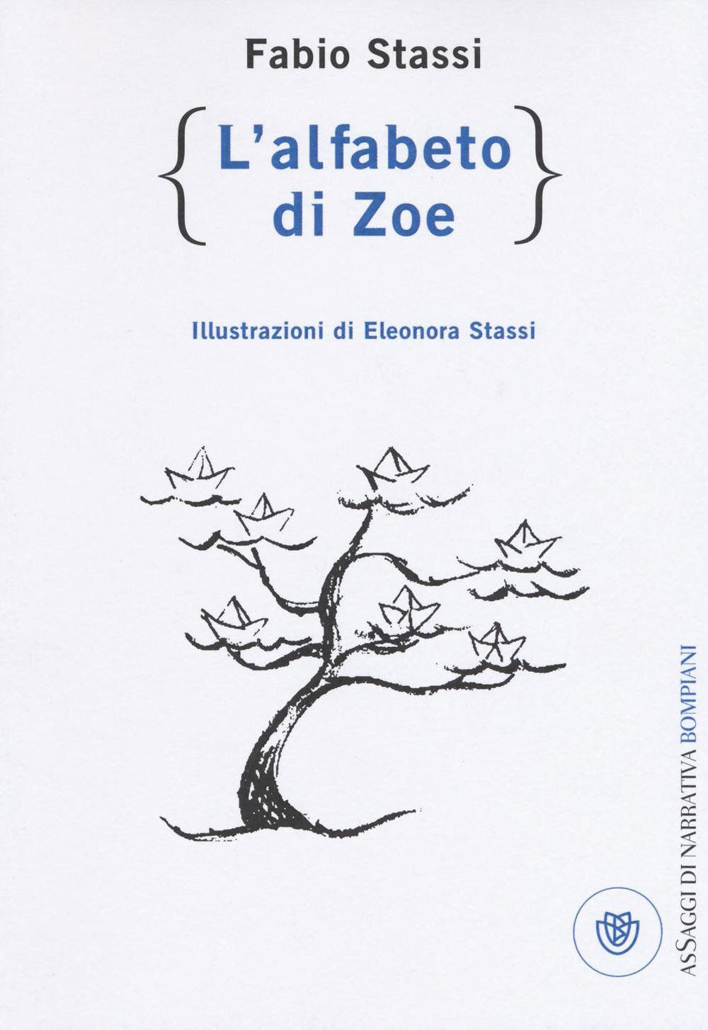 L' alfabeto di Zoe