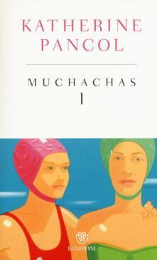 Antondemarirreguera.es Muchachas. Ediz. speciale. Vol. 1 Image