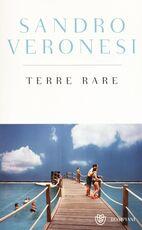 Libro Terre rare. Ediz. speciale Sandro Veronesi