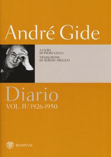 Ilmeglio-delweb.it Diario. Vol. 2: (1926-1950). Image
